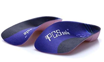 Pcssole Orthotics Shoe insole.PNG