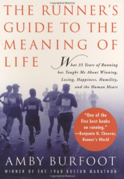 Runners Guide to meaning of life